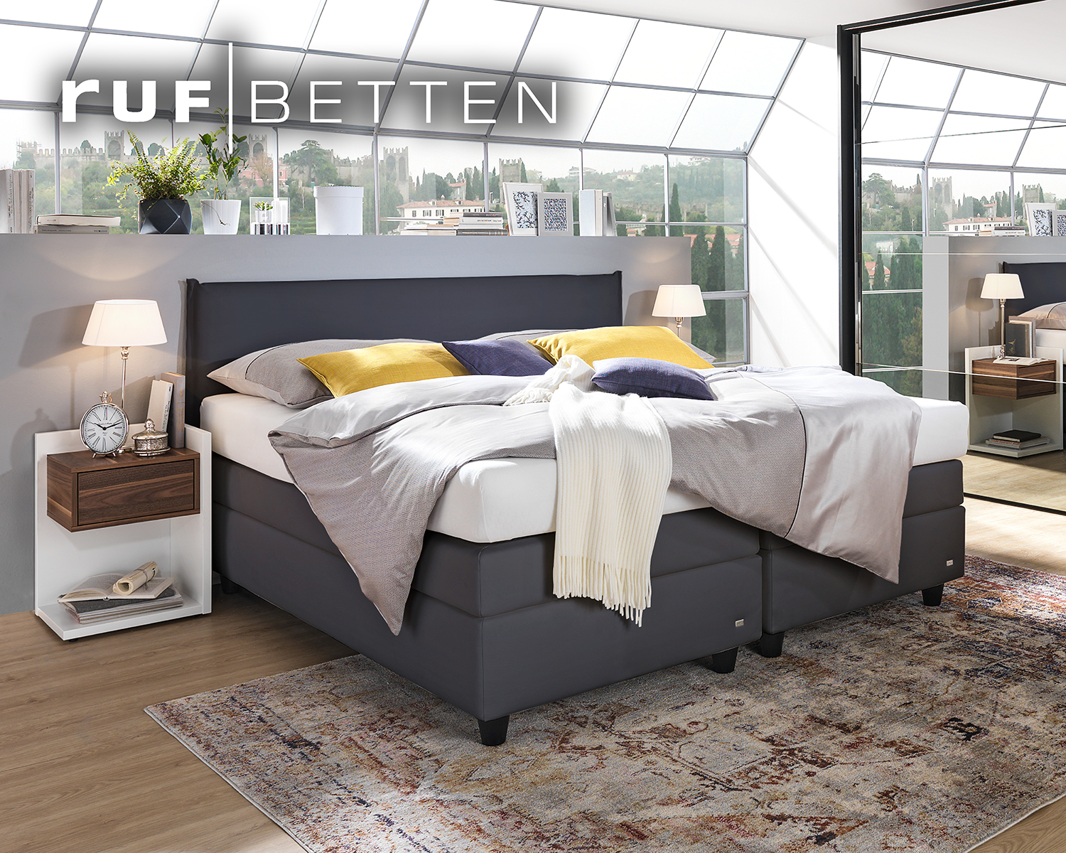 anzeige aktionsfinale bei m bel mahler 30 auf polsterm bel und boxspringbetten s dwest. Black Bedroom Furniture Sets. Home Design Ideas